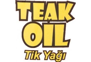 Tikol Tic Yağı
