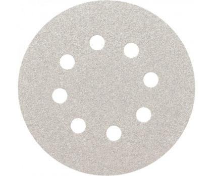 510 Beyaz Kuru Velcro Disk 125mm