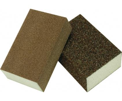 920 Abrasive Sponges 4-Sides(4x4)