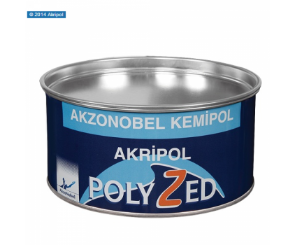 Akzo Polyzed Macun
