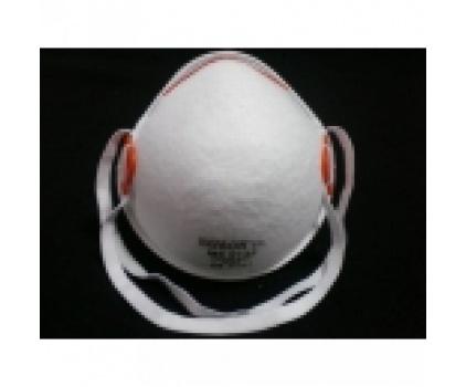 Nefron Beyaz Maske Ventilli